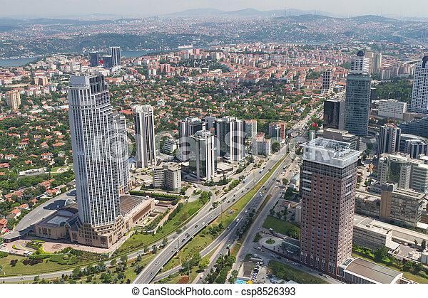 Istanbul - csp8526393