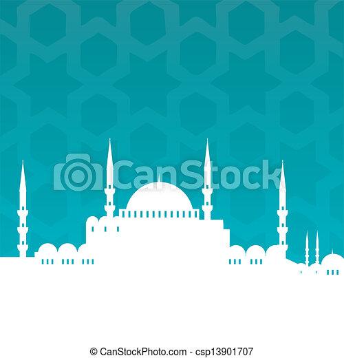 istanbul - csp13901707