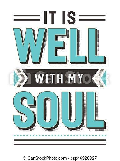 it is well with my soul deutsch