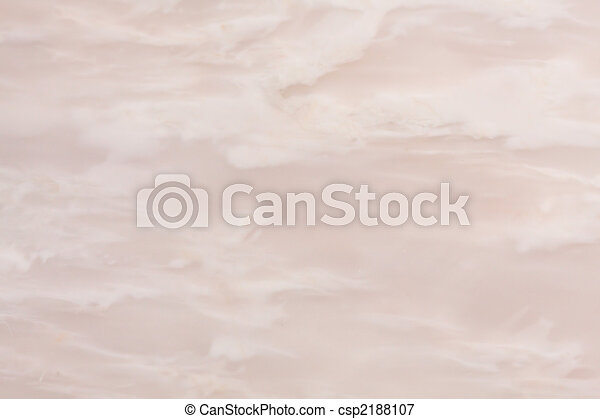 Close Up Of Pink Italian Marble Floor Tile