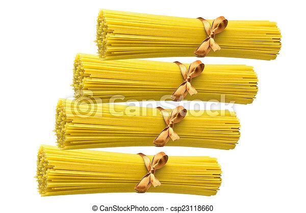 italian pasta#2 - csp23118660