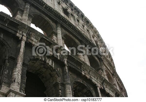 Italy Rome - csp10183777