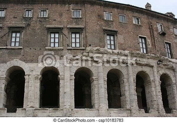 Italy Rome - csp10183783