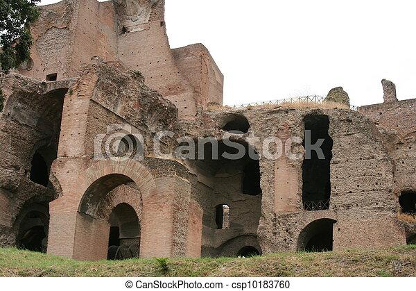 Italy Rome - csp10183760