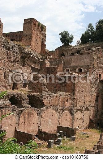 Italy Rome - csp10183756