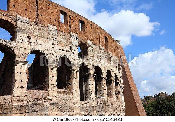 Italy - Rome - csp15513428