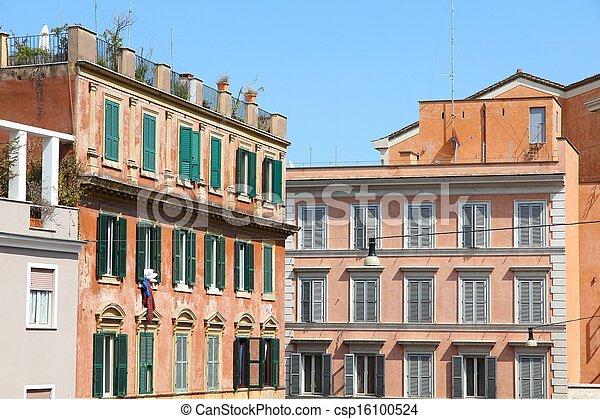 Italy - Rome - csp16100524