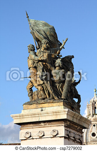 Italy - Rome - csp7279002