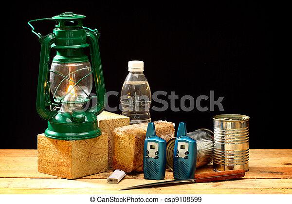 items, noodgeval - csp9108599