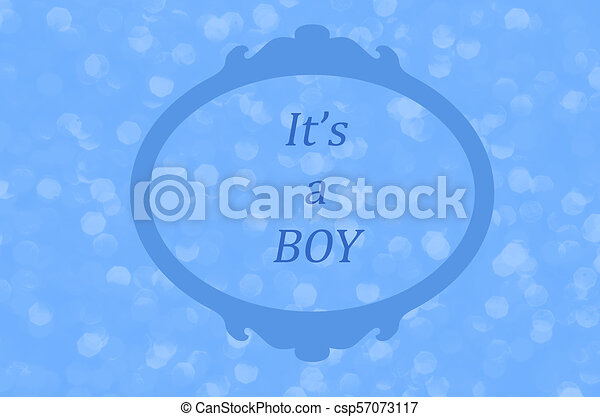 it s a boy baby boy announcement invitation for baby shower