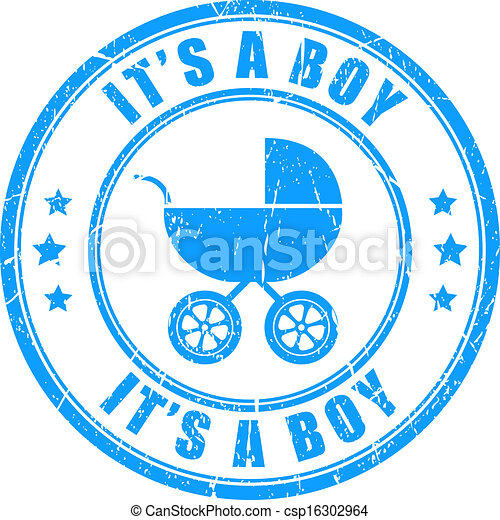 its a boy stamp its a boy vector stamp rh canstockphoto com free it's a boy clipart ahoy its a boy clipart