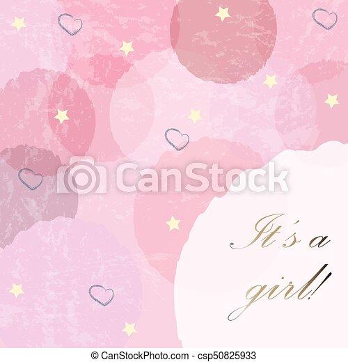 birth of baby girl