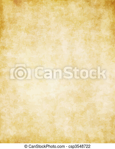 ivrig, gammal, struktur, papper, bakgrund, pergament - csp3548722