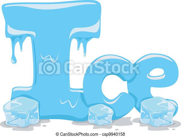 jég - csp9940158