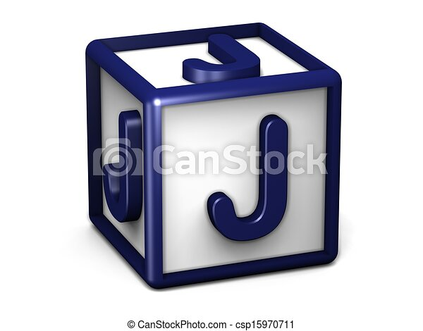 J letter cube A cube with the letter j clipart Search