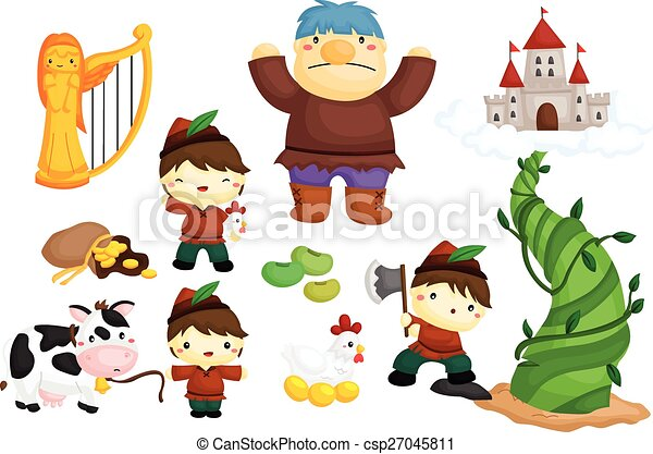 jack and the beanstalk vector clip art search illustration rh canstockphoto com jack and the beanstalk clipart black and white jack and the beanstalk characters clipart