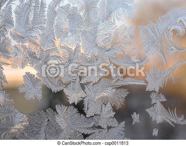 Jack Frost - csp0011813