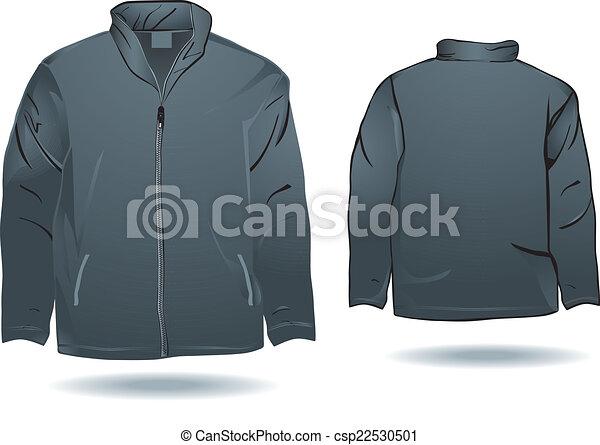 Jacket template - csp22530501