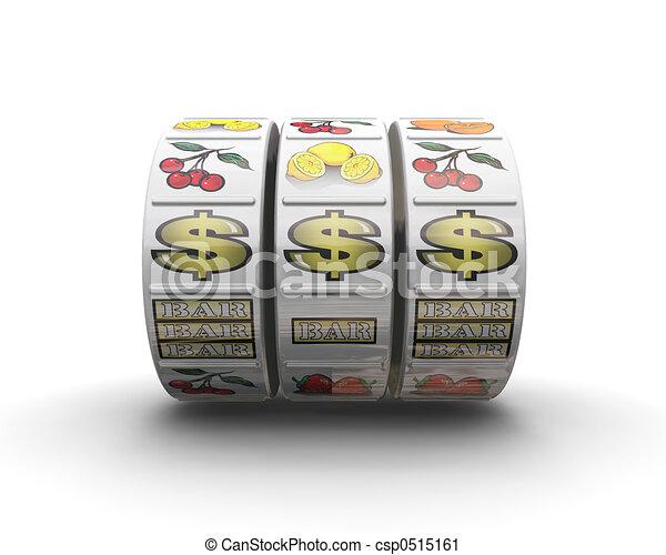 Jackpot - csp0515161