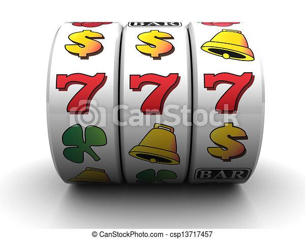 jackpot - csp13717457