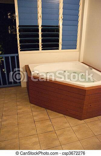 Jacuzzi En Terraza.Jacuzzi Hotel Australia Terraza Bano Australia Hotel Bano