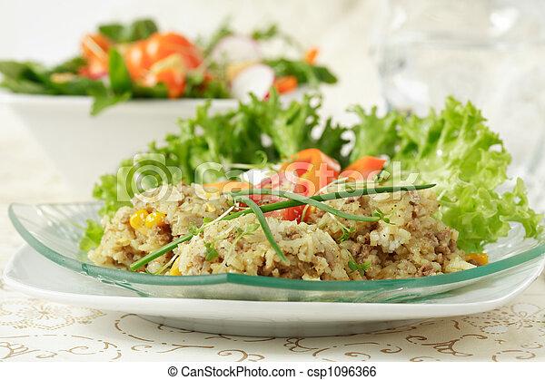 jadło, zdrowy - csp1096366
