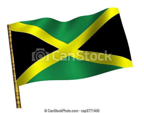 jamaika - csp3771400