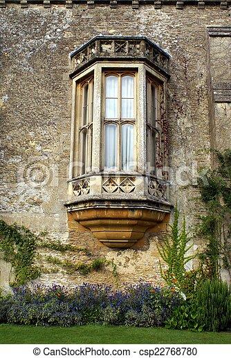 janela, baía - csp22768780
