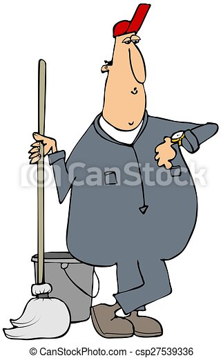 Image result for man checking his watch clipart