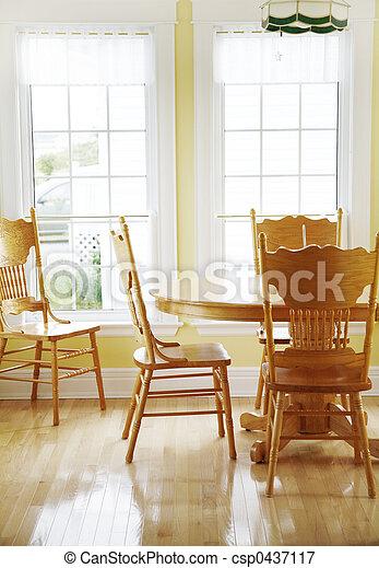 jantando quarto - csp0437117