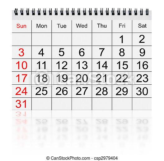 naptár 2010 január Január, naptár, 2010. Január, elszigetelt, becsavar, oldal, 2010  naptár 2010 január