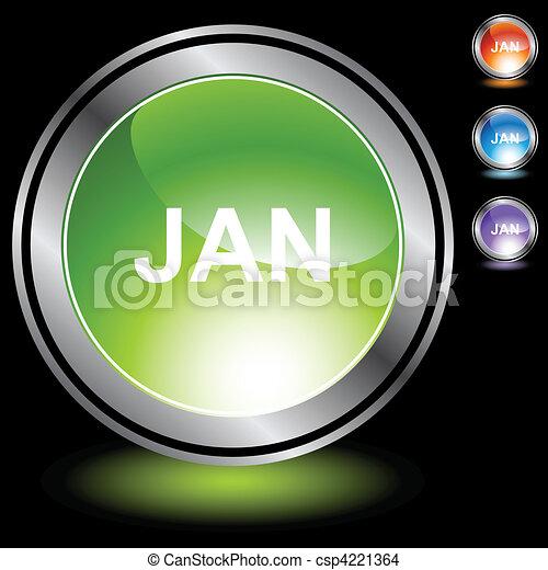 January - csp4221364
