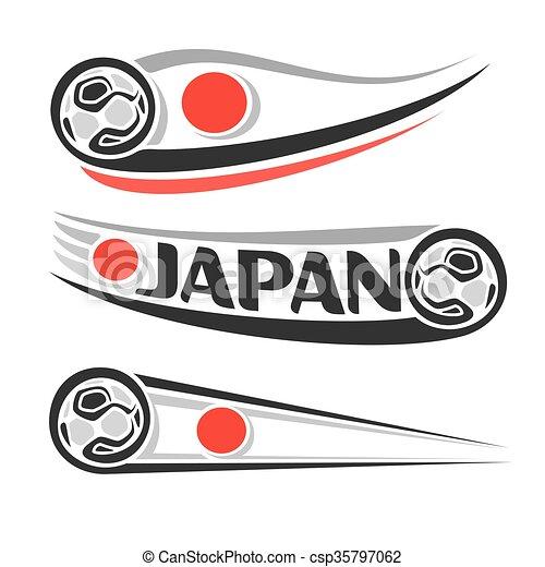 Japan football - csp35797062
