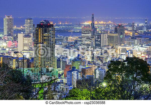 Kobe Stadt