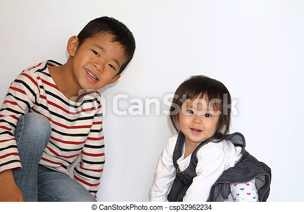 Japanese Brother And Sister Part