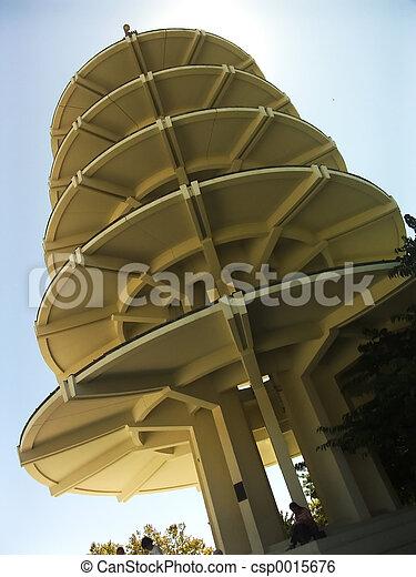 Japantown pagoda - csp0015676