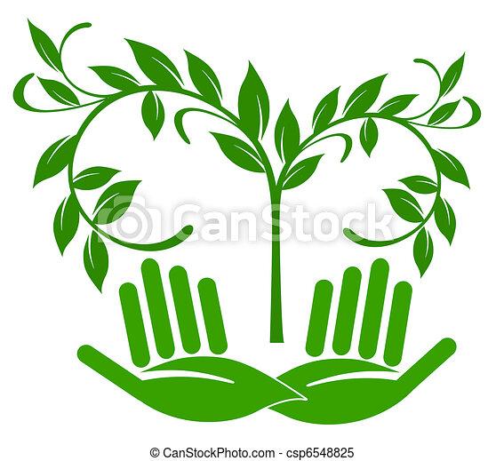 jardinage - csp6548825