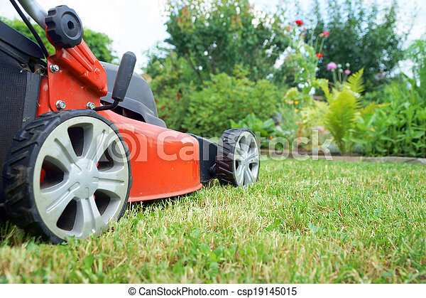 Jardinería - csp19145015