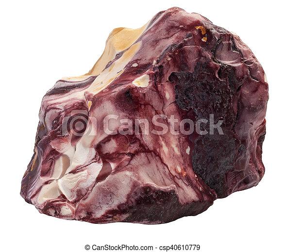 Jasper Stone Beautiful Chinese Purple Jasper Like A Meat
