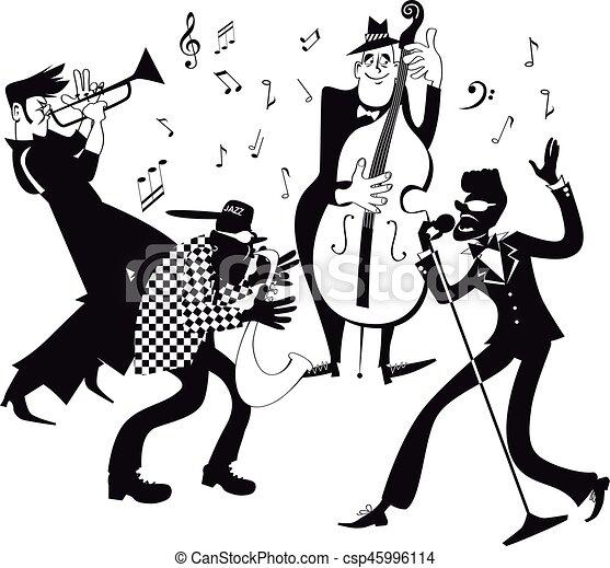 The Reunion Jazz Band The Reunion Jazz Band