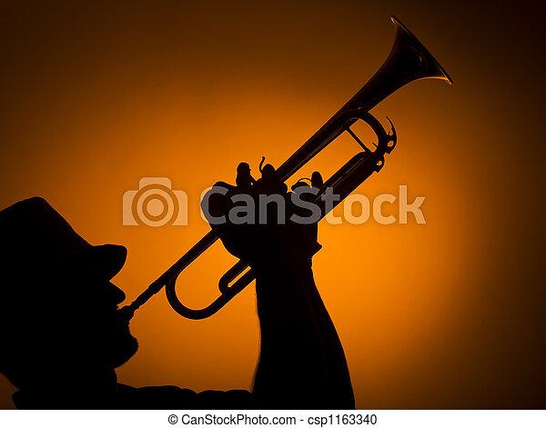 jazz - csp1163340