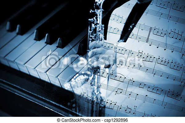 jazz - csp1292896