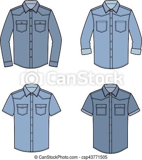d564f1a78 jean, camisa