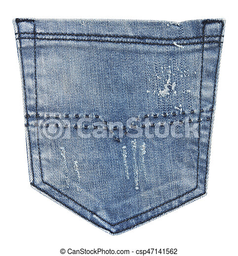 Jeans Back Pocket Isolated On White,Modern Townhouse Interior Design Philippines