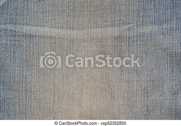 Jeans texture - csp52352850