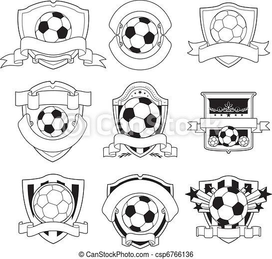 jel, futball - csp6766136