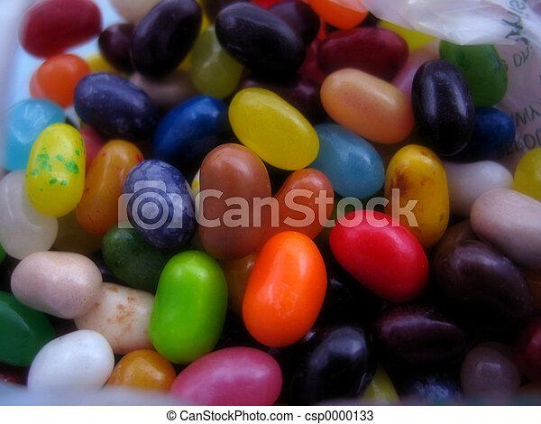 Jelly Beans II - csp0000133