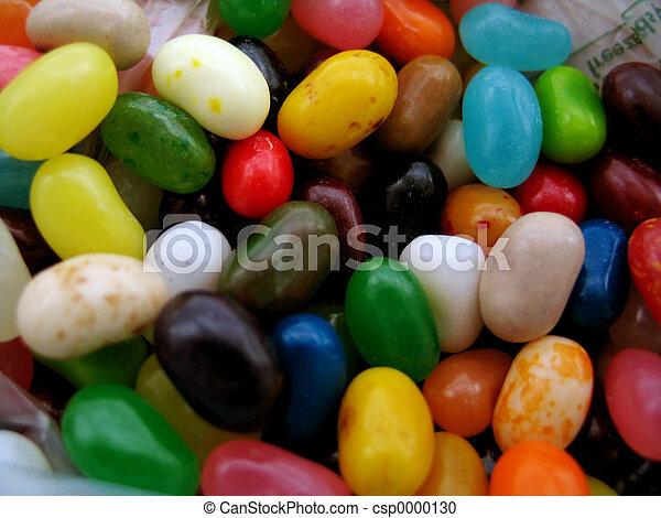 Jelly Beans - csp0000130