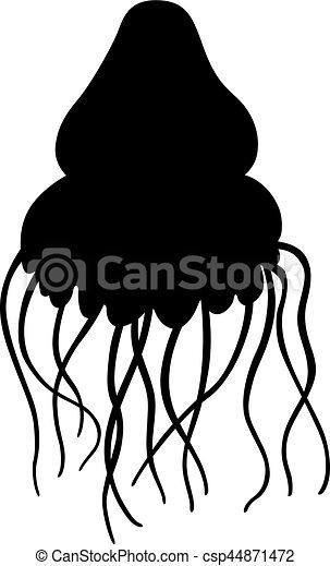 Jellyfish - csp44871472