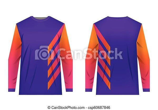 jersey design templates